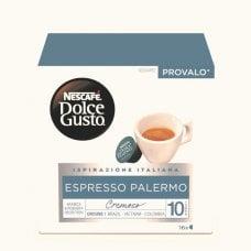 NESCAFE - 16 CAPSULE DOLCE GUSTO PALERMO