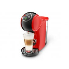 MACCHINA CAFFE NESCAFE DOLCE GUSTO - GENIO S PLUS ROSSA - EDG315.R