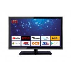 "TELEVISORE SMART TV FULL HD 18,5"" (47 CM) INOVTECH - 12 VOLT"