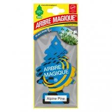 ARBRE MAGIQUE - ALPINE PINE
