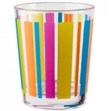 BICCHIERE - Multiglass Glamour SAN 0,30l