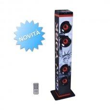 SISTEMA AUDIO MULTIMEDIALE BLUETOOTH® TS-90BT/USB/AX