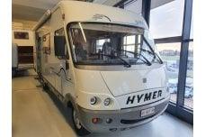 HYMER B 684