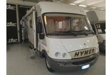 HYMER B 644