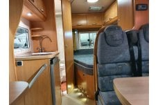 CHAUSSON WELCOME 9