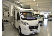 HYMER TRAMP 614 CL