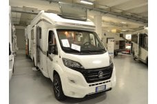 HYMER TRAMP CL 554