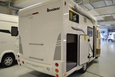 BENIMAR TESSORO T440 UP St. 2020