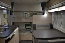 CARAVELAIR ANTARES STYLE  476 FAMILY